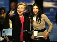 McCain Defends Clinton Aide Huma Abedin From Muslim Brotherhood Accusations