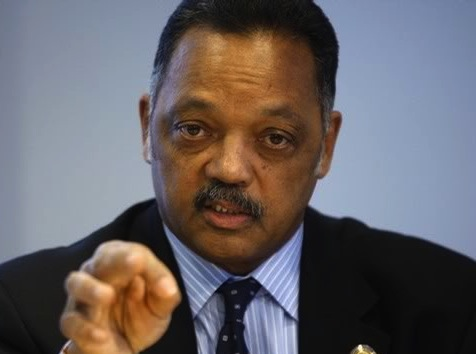 Jesse Jackson: 'We Must Move From Prayer & Condolences To Policy'