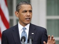 Obama: 'There Will Be Other Days For Politics'