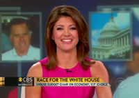CBS' O'Donnell Laughs In Rep Ryan's Face Over Definition Of 'Tax Cut'