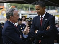 Mayor Bloomberg: What Are Obama, Romney 'Going To Do About Guns?'