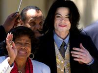 Michael Jackson's Mom Missing