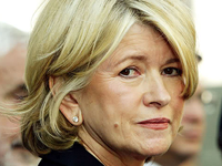 Martha Stewart Calls For Gun Control In Wake Of Aurora Shooting