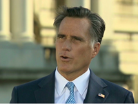 CNN's Morgan: Romney 'Was Just Speaking The Truth' About Olympics Security