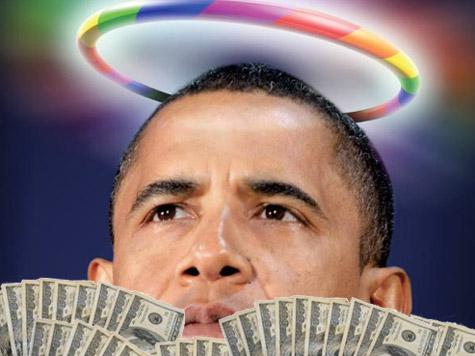 Obama Thanks 'Gay Porn Kingpin' At Fundraiser