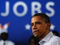 White House: Obama 'Running On His Record'