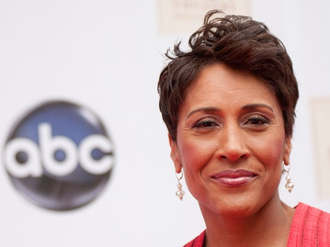 Robin Roberts Taking Medical Leave From GMA