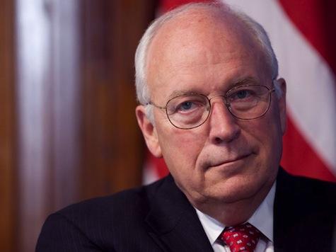 Cheney: McCain Made Mistake Choosing Palin