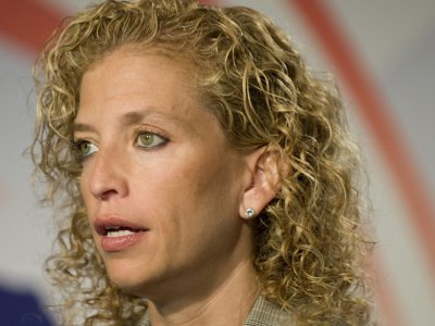 DNC Chair: Romney Should Detail Foreign Policy Plans
