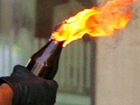 11-Year-Old Wandering Chicago Streets With Molotov Cocktail