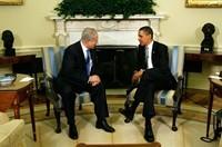 Jewish Group Hits Obama for Jerusalem Flip-Flop