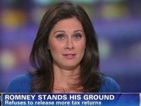 CNN Host Romney Appears 'Shady' or 'Stupid'