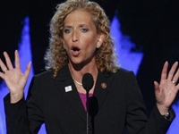 DNC Chair: 'We Don't Know' If Romney Broke Laws