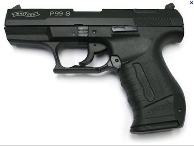Gun Sales in Denver Area Surge After Aurora