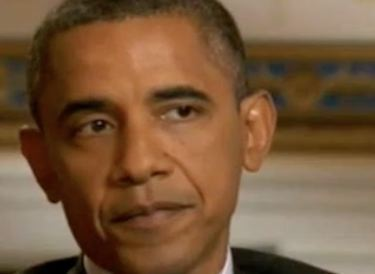 Obama: Campaign Still About Hope Because I Haven't Fixed Washington