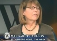 Margaret Carlson: Romney 'Wanted the Boos' from NAACP, 'So Proud of Them'