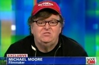 Michael Moore Attacks Americans In Wake Of Aurora Shooting