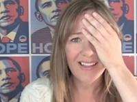 Disillusioned Obama Supporter Interviews Her 2008 Self