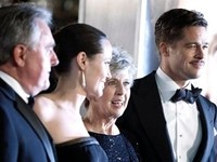 Brad Pitt's Brother Speaks Out On Mom's Death Threats