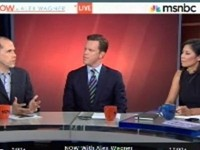 Surprise: MSNBC Calls Republicans Masters At Politicization Of Racism And Islamophobia