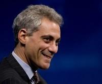 Rahm Welcomes Anti-Semitic Farrakahn's Help In Chicago