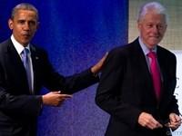 Hume: Clinton At DNC 'Distress Call'