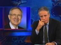 Stewart: 'You, Harry Reid, Are Terrible'