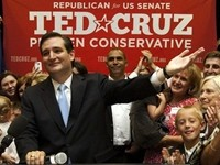 Current TV: Cruz Win Good For Democrats