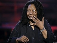 Whoopi Defends Chick-Fil-A
