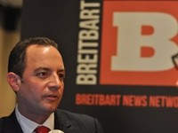 Reince Priebus Talks RNC, Palin And The American Dream