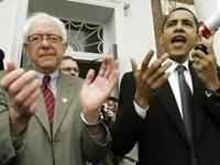 Bernie Sanders: GOP Engaged In Class Warfare, 'People Will Die!'