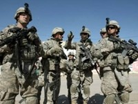 NATO Confident On Afghanistan Security Beyond 2014