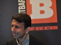 Gov. Bobby Jindal Makes The Obama/Occupy Wall Street Connection