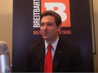 Exclusive: Meet Congressional Candidate Ron DeSantis