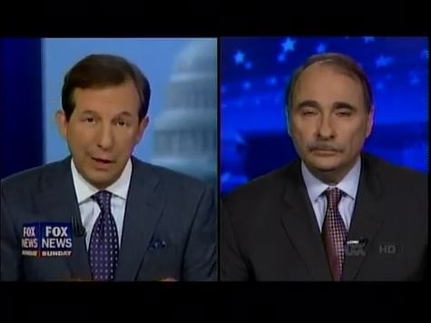 Wallace Confronts Axelrod: What Happened To Recovery Summer In 2010