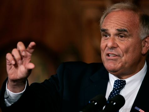 Rendell: PA Voter ID Law 'Very Serious'