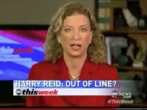 Team Obama Refuses To Repudiate Reid's Lie