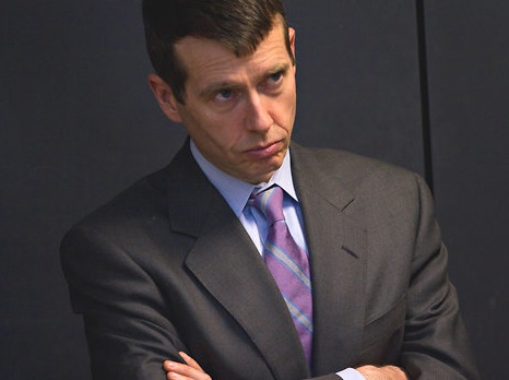 David Plouffe's $100K Nigerian speech