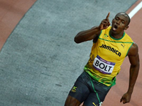 Reuters: NBC's Fastest Man Coverage Too Slow
