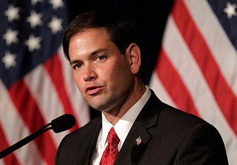 Rubio: Obama 'Has No Idea What He's Doing'