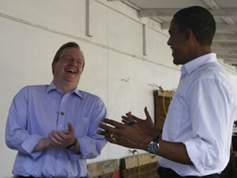 Obama Campaign Denies Knowledge Of SuperPac Ad