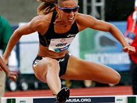 Tearful Lolo Jones To NY Times: You Should Be Supporting The U.S.