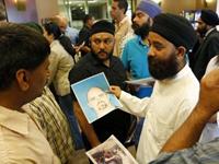FBI: Sikh Temple Gunman Shot Himself