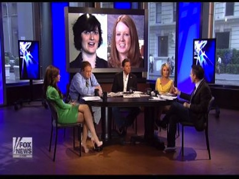The Five:Sandra Fluke vs. Chick-fil-A Employee