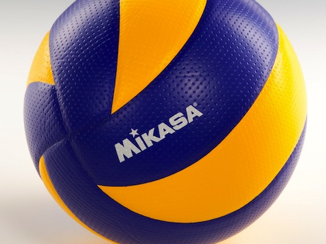 US Suffers Loss In Volleyball