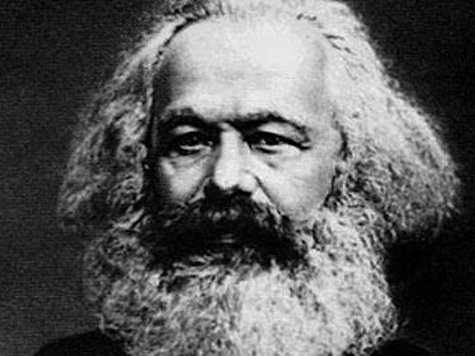 Dick Morris: Democrats Would Invite Karl Marx To Speak At Convention
