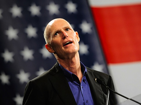 FL Press Paints Gov As 'Unlikeable', Claims Will Have No Say On RNC Speech