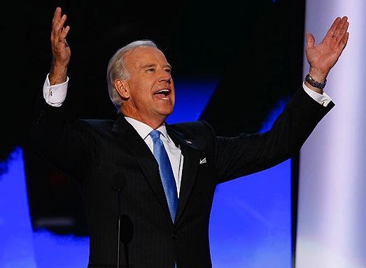 Biden Flashback: 'The Next-President, Barack AMERICA!'