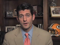 Ryan 2010: Democrats 'Recipe For Disaster'