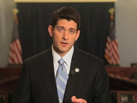 April 2012: Ryan Slams Democrats For No Budget